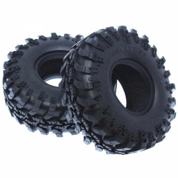 Redcat Racing Tire with Sport Foam (2 RC13811