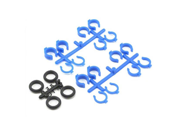 RPM Quick Adjust Spring Clips - Blue RPM70325