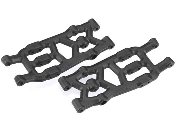 RPM Rear A-arms For The Axial EXO Terra Buggy - Black RPM70452