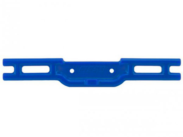 RPM Rear Bumper (Blue) - Revo 1/16 RPM73995