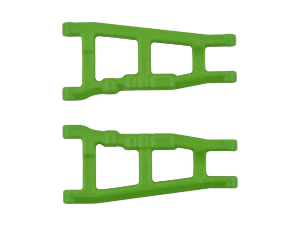 RPM Front Or Rear A-Arms For The Traxxas Slash 4x4 / Stampede 4x4 - Green RPM80704