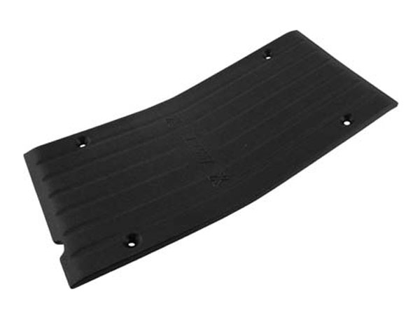 RPM Centre Skid / Protector Plates for Savage - Black RPM82172