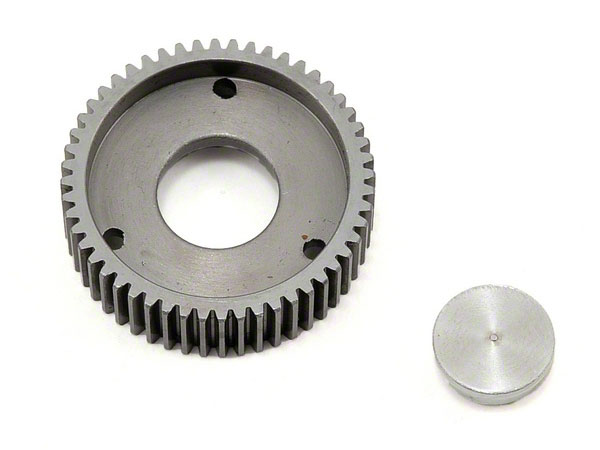 Robinson Racing Hardened Steel Bottom Diff Gear for the Axial Wraith RRP1552