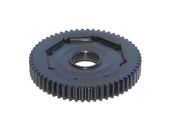 Robinson Racing Losi Mini 8ight Buggy .5 Mod Hard 58t Steel Spur Gear RRP9058