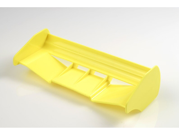 BSD Racing 1/8 Wing (Yellow) RVB-S038-Y
