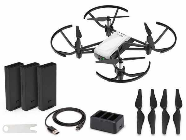 ../_images/products/small/Ryze Tello Boost Combo Drone Powered by DJI