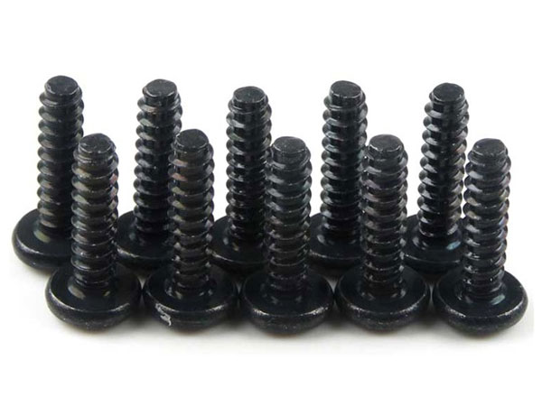 Kyosho Bind Head 3x15mm TP Screws (10) S03015TP