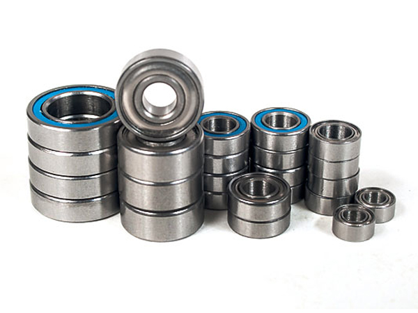 Image Of Schelle Racing Associated B44.2 Bearing Set