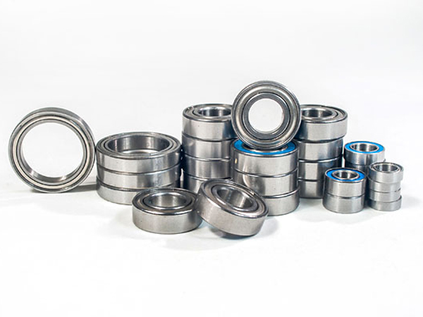 Image Of Schelle Racing Associated RC8.2 Bearing Set
