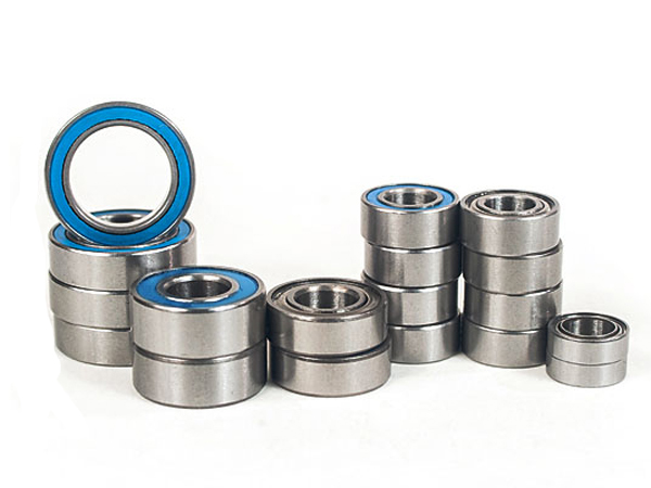 Image Of Schelle Racing Associated B5, B5M Bearing Set