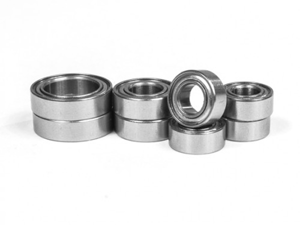 Image Of Schelle Racing Ceramic Gearbox Bearing Set B5M