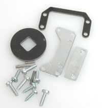 Schumacher Brake Disc Repair Set U1636