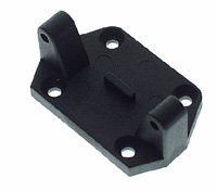 Schumacher Upper Suspension Mount - Menace U2690
