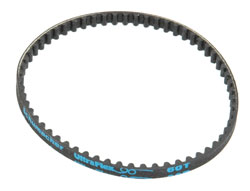 Schumacher Rear Belt - Mi2 U2721