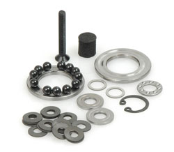 Schumacher Diff Repair Kit  - Havoc U2905