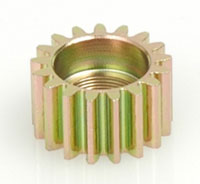 Schumacher 17T Pinion Hi-Speed U2910