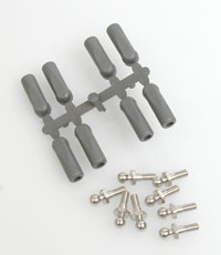 Schumacher Ball Grippa Joints (Long) U851