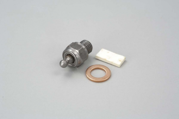 Image Of Sirio Plug For 0.9 Engine (Hot)