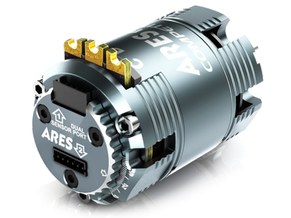 SkyRC ARES Pro Brushless Motor 4.5t SK-400003-22