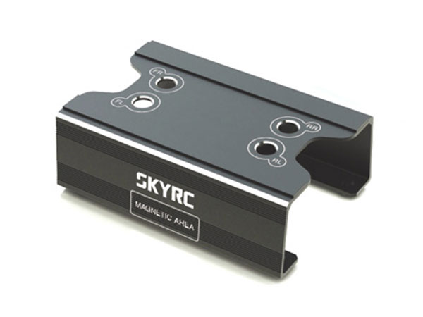 SkyRC Car Stand 1/10 Buggy/ 1/8 On Road - Black SK-600069-10