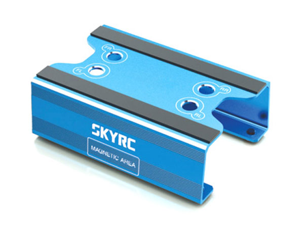 SkyRC Car Stand 1/10 Buggy/ 1/8 On Road - Blue SK-600069-11