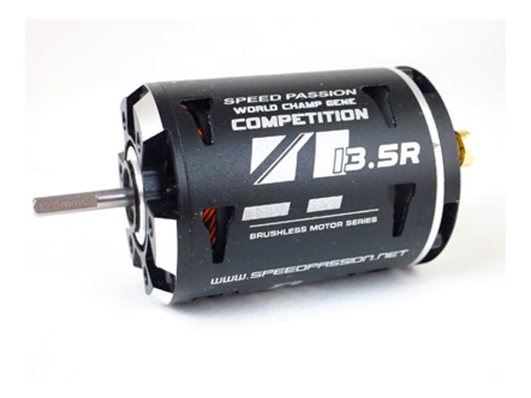 Speed Passion Comp V4.0 Motor 13.5T SP001231