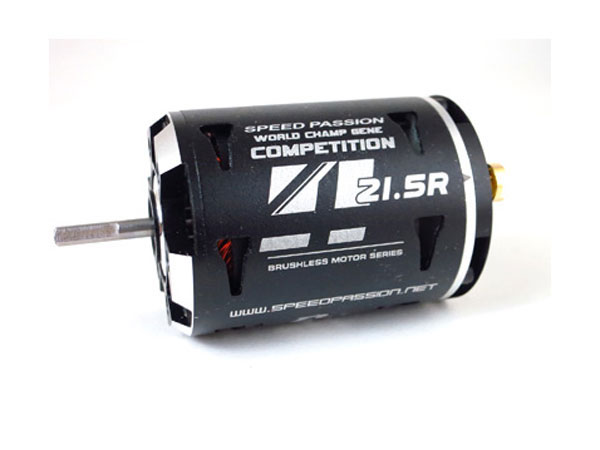 Speed Passion Comp V4.0 Motor 21.5T SP001233