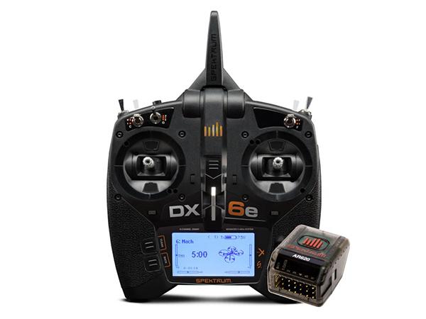 RC Equipment, Radio Control Equipment Suitable for RC Model Cars
