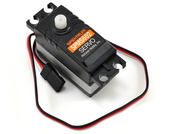 Image Of Spektrum S602 Digital Servo