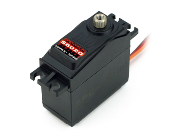 Image Of Spektrum Digital Super High Torque Metal Geared Servo