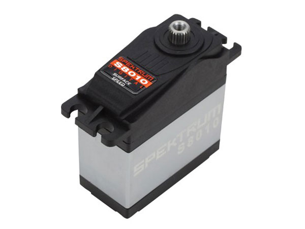 Spektrum S8010 1/8 Scale Digital Servo Torque SPMSS8010