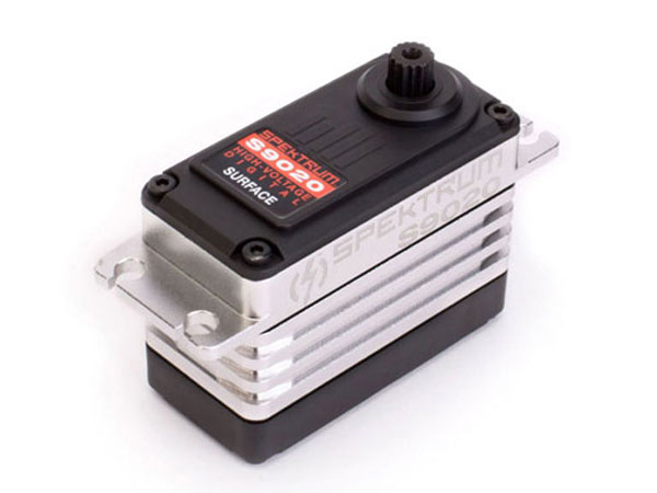 Image Of Spektrum 9020 1/5 Scale Digital Surface Servo