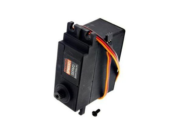 Image Of Spektrum S901 30kg Servo