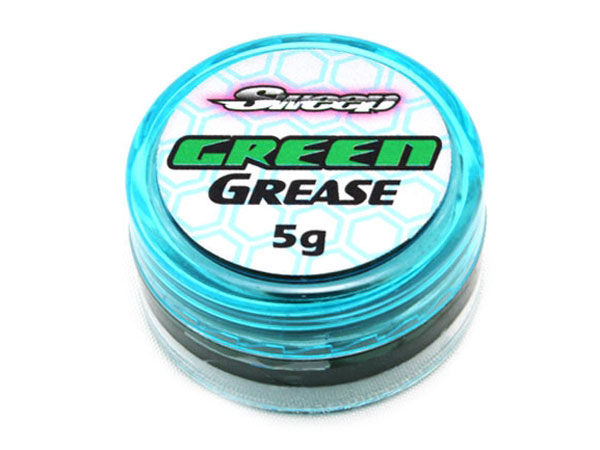 Sweep Green Grease (5g) SW0022