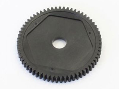 Image Of Kyosho Spur Gear 63t Scorpion XXL VE
