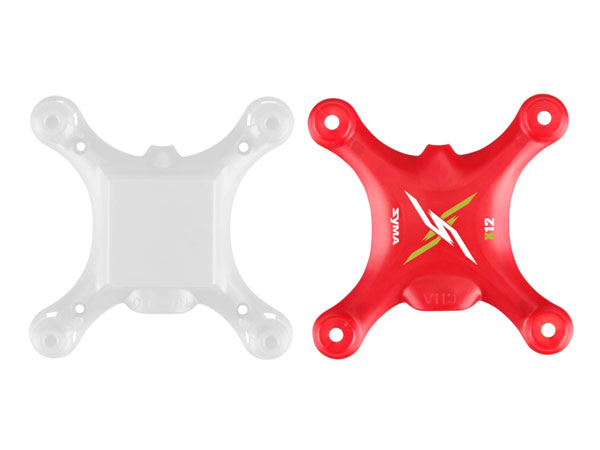 Syma X12 Body Set - Red SYSX12S-01A