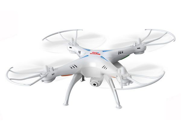 ../_images/products/small/Syma Gen II X5SC Quadcopter with HD Camera