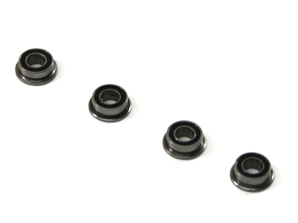Image Of Team C Ball Bearing 3x6x2.5mm (4 pcs) 2WD (AR125000478)