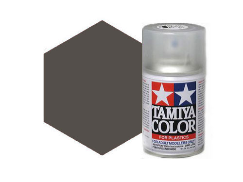 Tamiya TS-94 Metallic Grey Acrylic Spray 85094