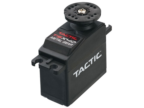 ../_images/products/small/Tactic RC TSX40 Standard High Speed Metal Gear 2BB Servo