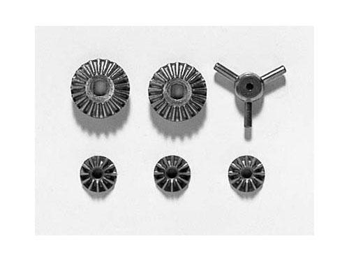 Tamiya TT01 Bevel Gear Set 51008