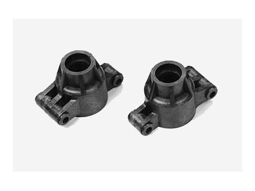 Tamiya Toe-in Rear Upright (TT01, TGS) 53673