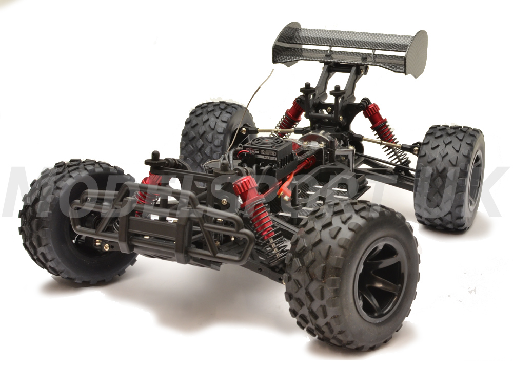 tamco rc raider 4wd 1 10 brushless truggy tar0002 ebay. Black Bedroom Furniture Sets. Home Design Ideas