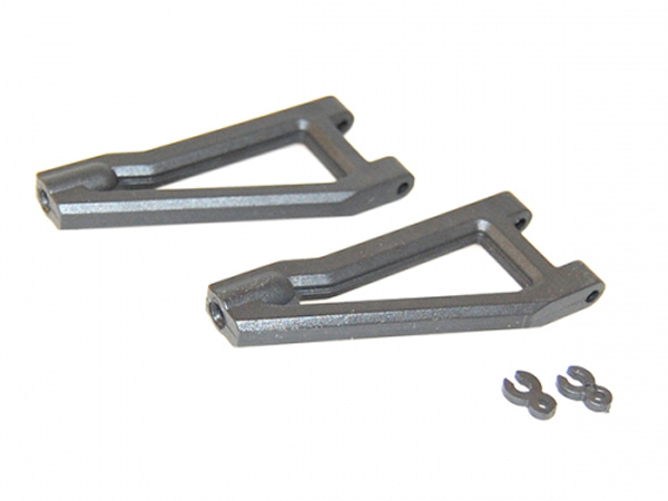 Tamco RC Front Upper Suspension Arm Set (2) TAR513006