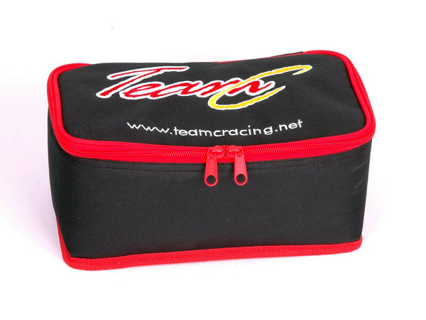 Team C Carry Bag for Silicone Oil TC184