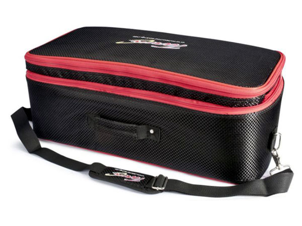 Team C 1 10 Off Road Bag Carry Bag With Tool Layer Tc249