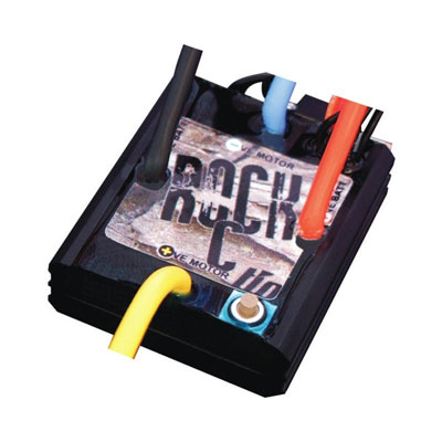 Image Of Mtroniks TIO Rock Crawler ESC