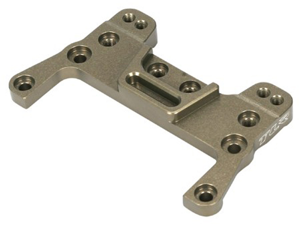Team Losi Racing 22 Aluminium Rear Engine Rear Camber Block TLR2060