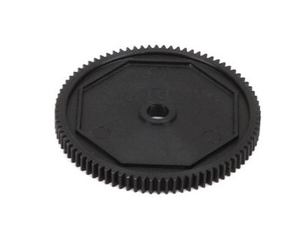 Team Losi Racing 22 (All) HDS 84 Tooth 48DP Kevlar Spur Gear TLR232012