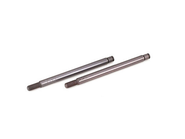 Team Losi Racing 3.5 x 50mm TiCN Shock Shafts (2) TLR233002